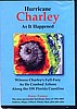 Hurricane Charley DVD--As it Happened